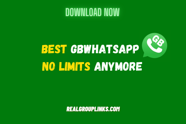 GBWhatsapp APK Free Download for Android, Ios, PC and MAC